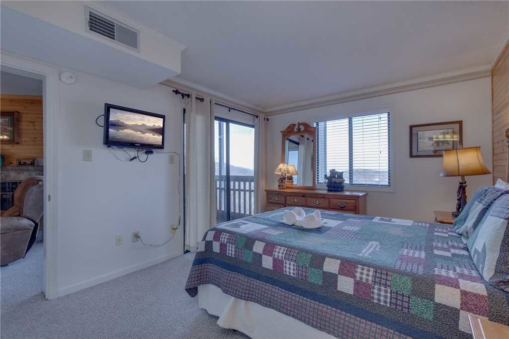 Photo of a Gatlinburg Condo named Ski View Mountain Resort 305 - This is the eleventh photo in the set.