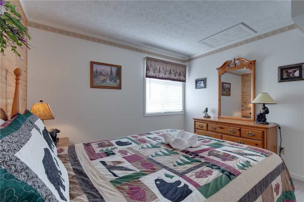 Photo of a Gatlinburg Condo named Ski View Mountain Resort 305 - This is the fifteenth photo in the set.