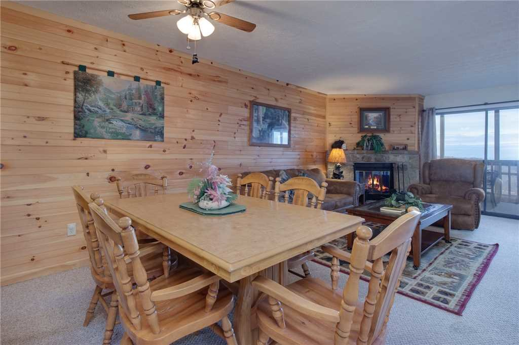 Photo of a Gatlinburg Condo named Ski View Mountain Resort 305 - This is the fifth photo in the set.