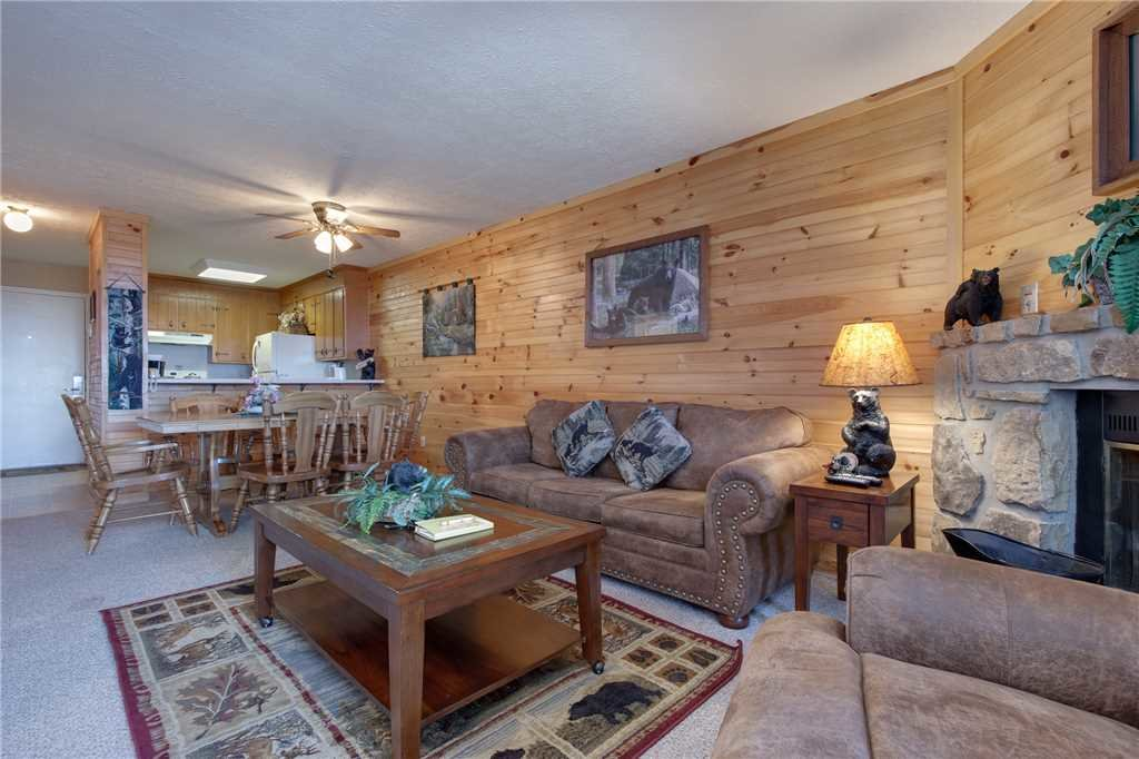 Photo of a Gatlinburg Condo named Ski View Mountain Resort 305 - This is the fourth photo in the set.