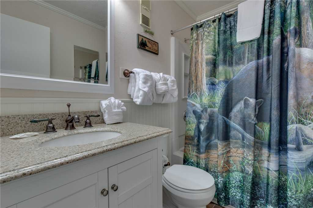 Photo of a Gatlinburg Condo named Ski View Mountain Resort 305 - This is the sixteenth photo in the set.