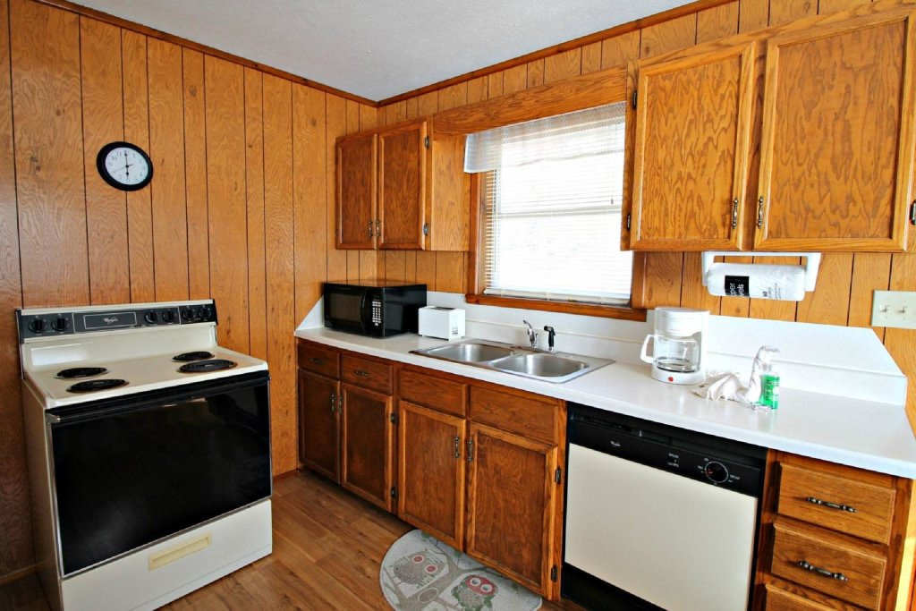 Photo of a Gatlinburg Cabin named Crestview Chalet #1 - This is the sixth photo in the set.