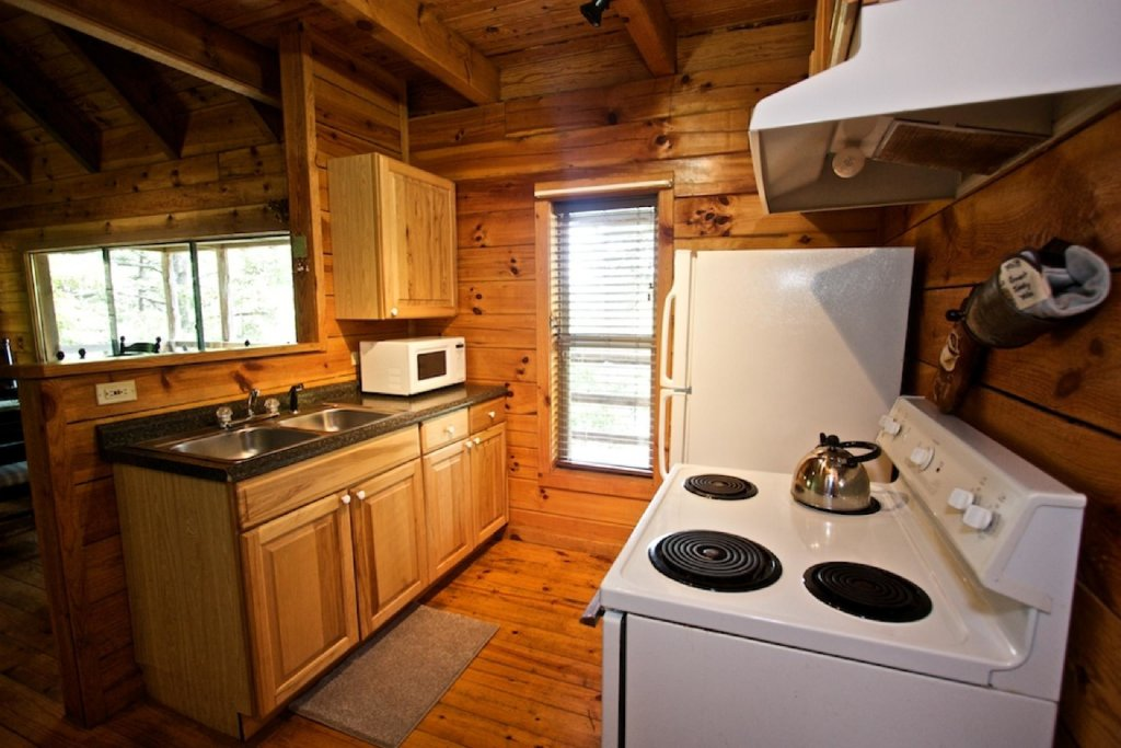 Photo of a Sevierville Cabin named Townsend Cabin #4, Rich Mountain View - This is the tenth photo in the set.