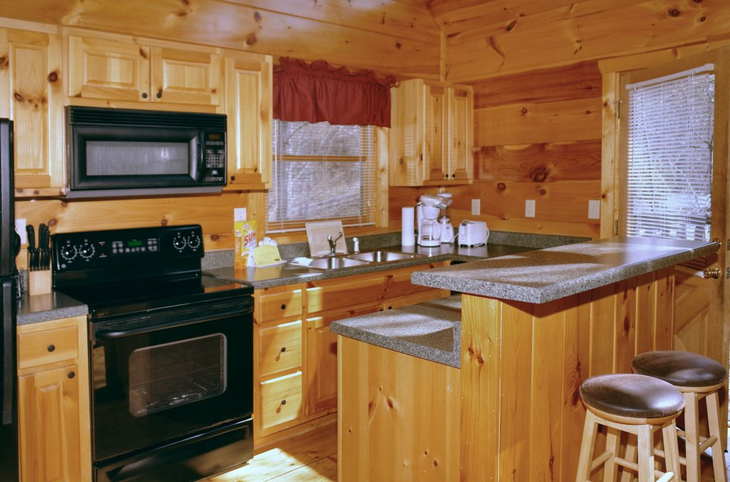 Photo of a Gatlinburg Cabin named Lover's Lake #105 - This is the thirteenth photo in the set.