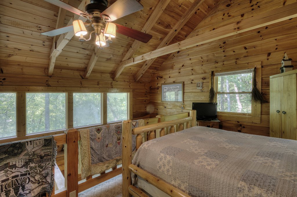 Photo of a Sevierville Cabin named Smoky Mountain Memories #107 - This is the eighteenth photo in the set.