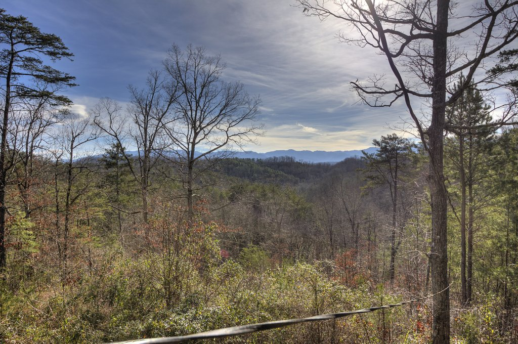 Photo of a Sevierville Cabin named I Love View #136 - This is the fifteenth photo in the set.