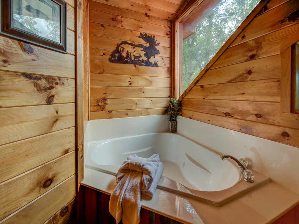 Photo of a Sevierville Cabin named Our Mountain Getaway - This is the twenty-second photo in the set.