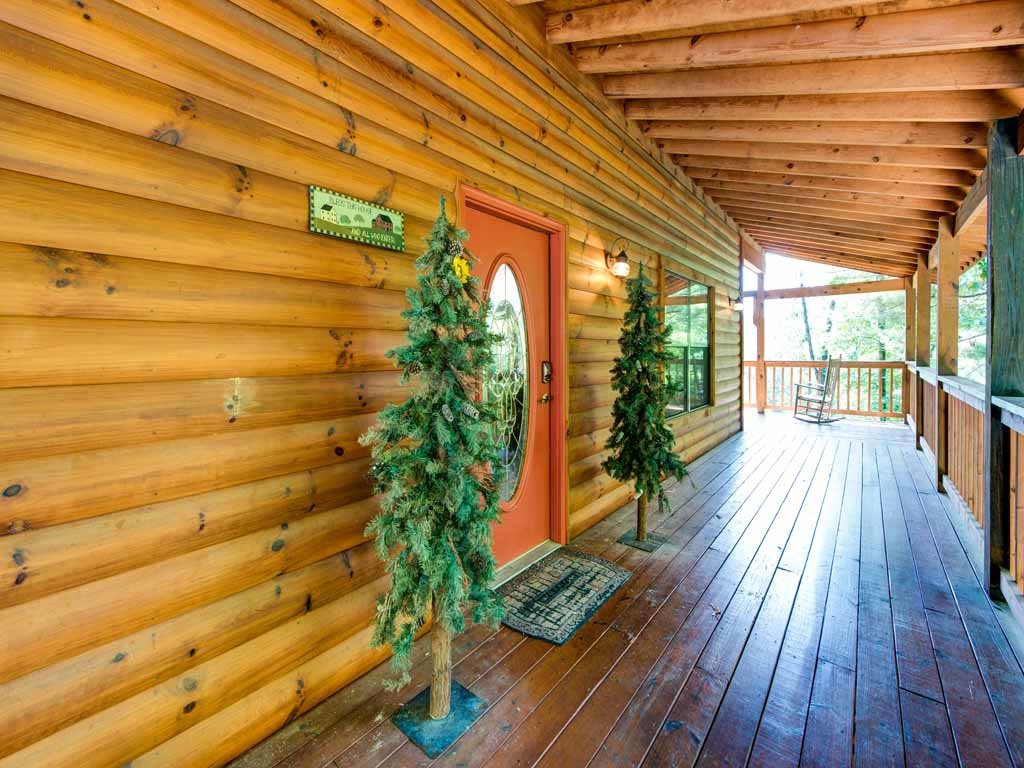 Photo of a Sevierville Cabin named Our Mountain Getaway - This is the thirty-first photo in the set.