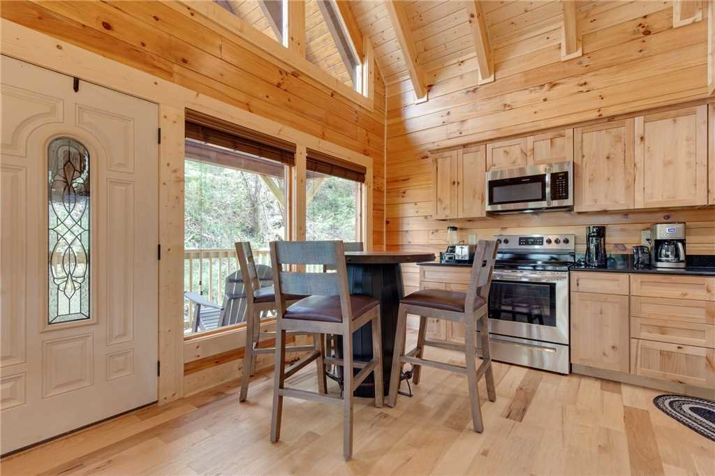 Photo of a Gatlinburg Cabin named Simply Unforgettable - This is the sixth photo in the set.