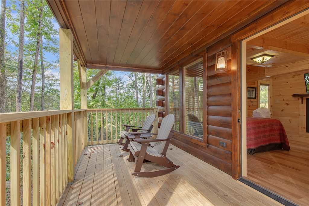 Photo of a Gatlinburg Cabin named Simply Unforgettable - This is the twentieth photo in the set.