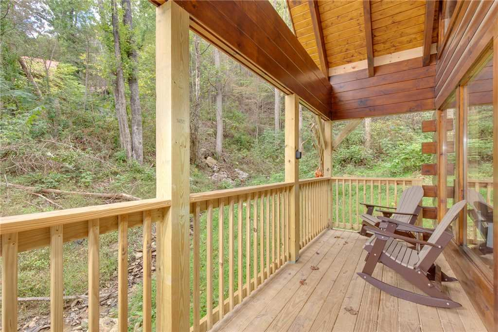 Photo of a Gatlinburg Cabin named Simply Unforgettable - This is the twenty-first photo in the set.