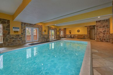 Pool And Theater Lodge