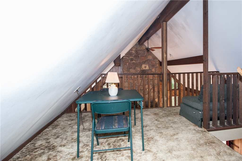 Photo of a Gatlinburg Cabin named River Chalet - This is the sixth photo in the set.