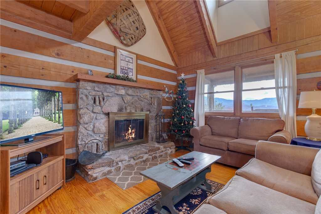 Photo of a Gatlinburg Cabin named Appalachian Splendor - This is the sixth photo in the set.
