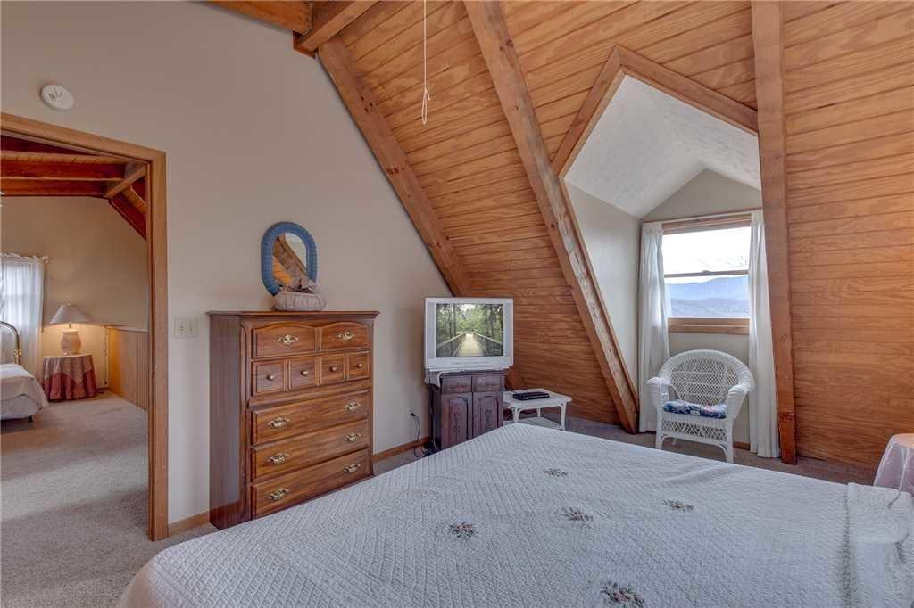 Photo of a Gatlinburg Cabin named Appalachian Splendor - This is the thirteenth photo in the set.