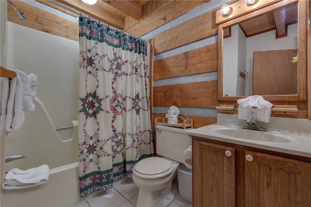 Photo of a Gatlinburg Cabin named Appalachian Splendor - This is the nineteenth photo in the set.