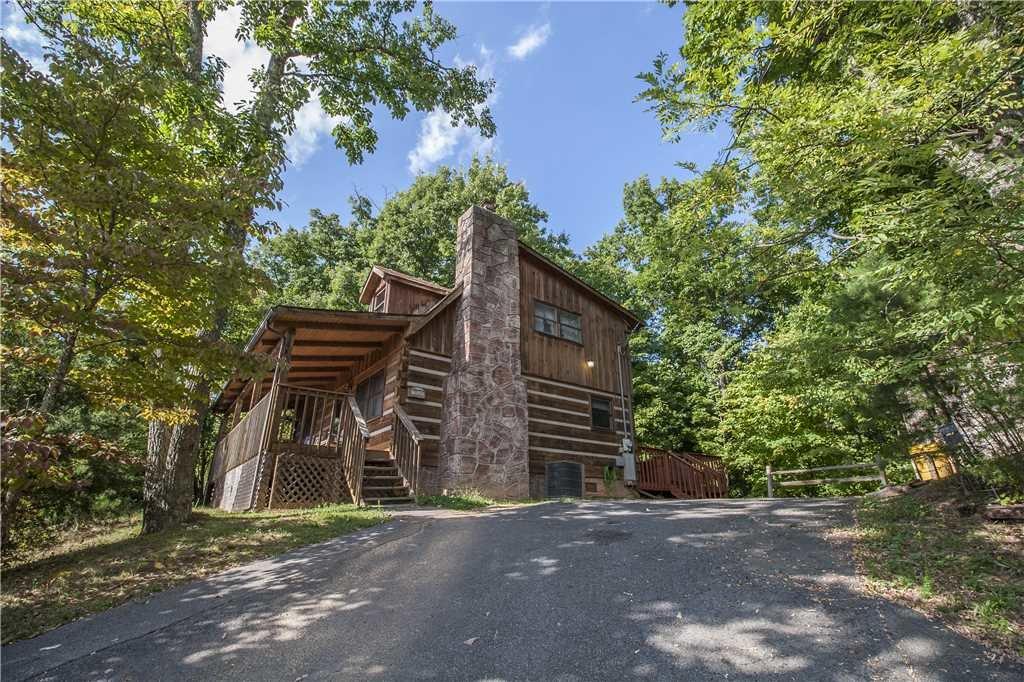 Photo of a Gatlinburg Cabin named Appalachian Splendor - This is the twenty-second photo in the set.