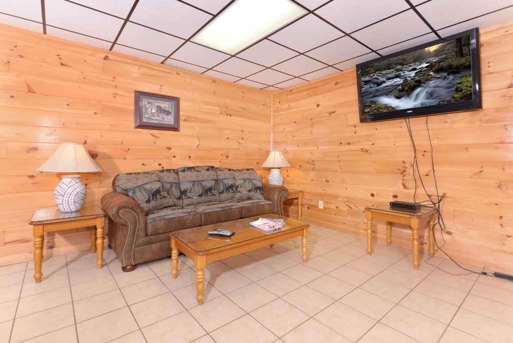Photo of a Gatlinburg Cabin named Love & Laughs #11 - This is the fourteenth photo in the set.