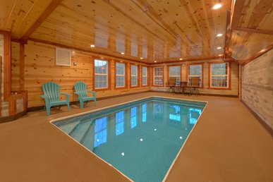Leconte Pool Lodge