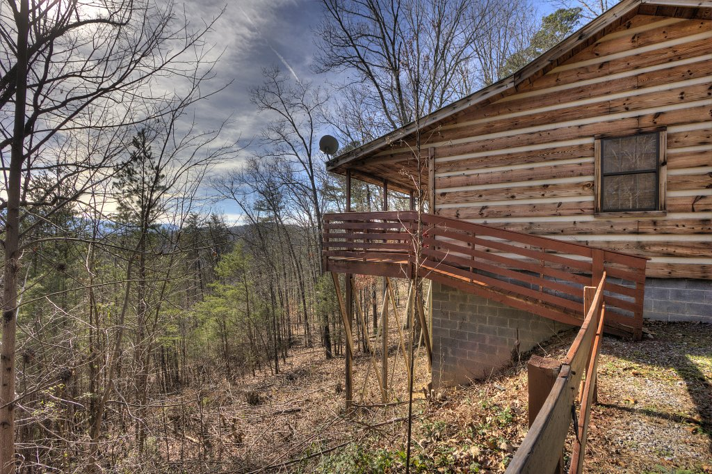 Photo of a Sevierville Cabin named A Panoramic View 2 #139 - This is the sixth photo in the set.