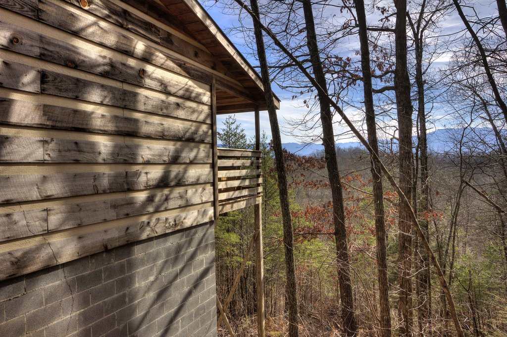Photo of a Sevierville Cabin named A Panoramic View 2 #139 - This is the eighth photo in the set.
