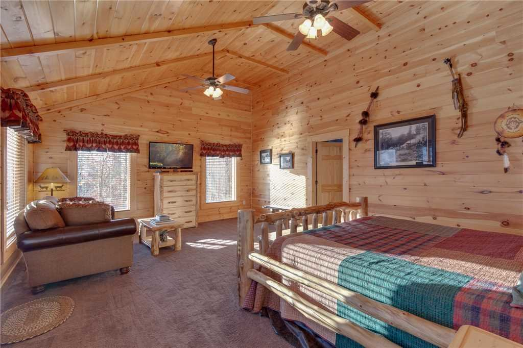 Photo of a Gatlinburg Cabin named Cloud Dancer Ii - This is the twenty-fourth photo in the set.