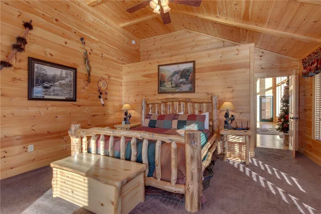 Photo of a Gatlinburg Cabin named Cloud Dancer Ii - This is the twenty-second photo in the set.