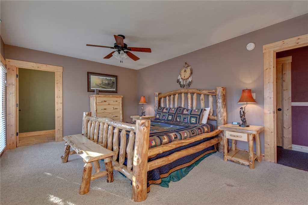 Photo of a Gatlinburg Cabin named Cloud Dancer Ii - This is the thirtieth photo in the set.