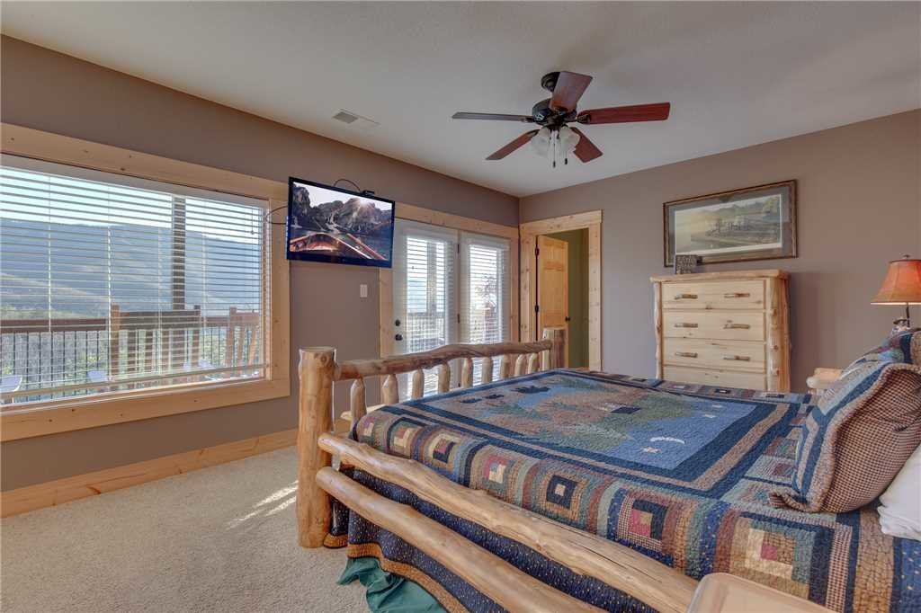 Photo of a Gatlinburg Cabin named Cloud Dancer Ii - This is the thirty-first photo in the set.