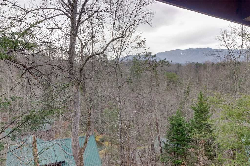 Photo of a Gatlinburg Cabin named The Bear Essentials - This is the twenty-seventh photo in the set.