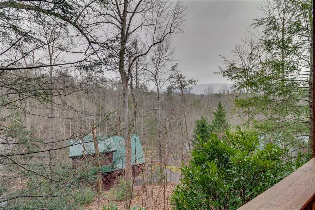 Photo of a Gatlinburg Cabin named The Bear Essentials - This is the forty-third photo in the set.