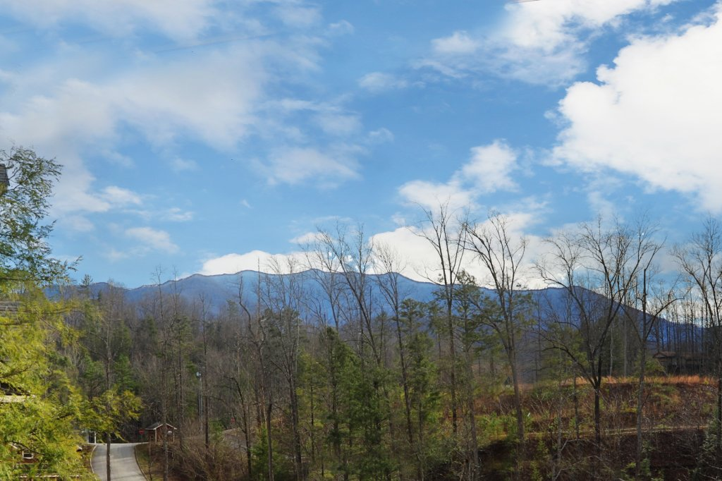 Photo of a Gatlinburg Cabin named Firefly Nights - This is the eighth photo in the set.