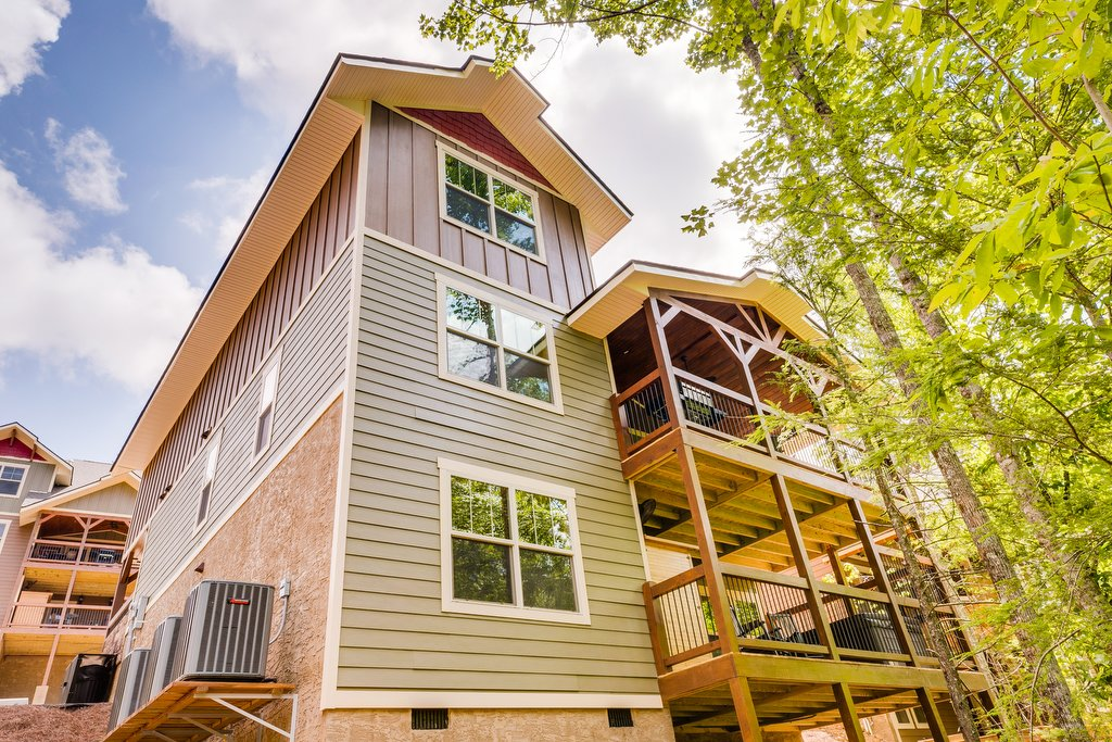 Photo of a Gatlinburg Cabin named Marco Polo - This is the ninth photo in the set.