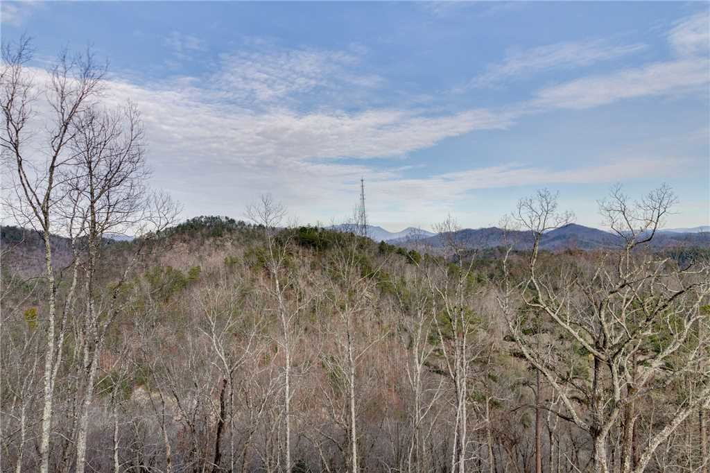 Photo of a Sevierville Cabin named Mountain Mist - This is the fortieth photo in the set.