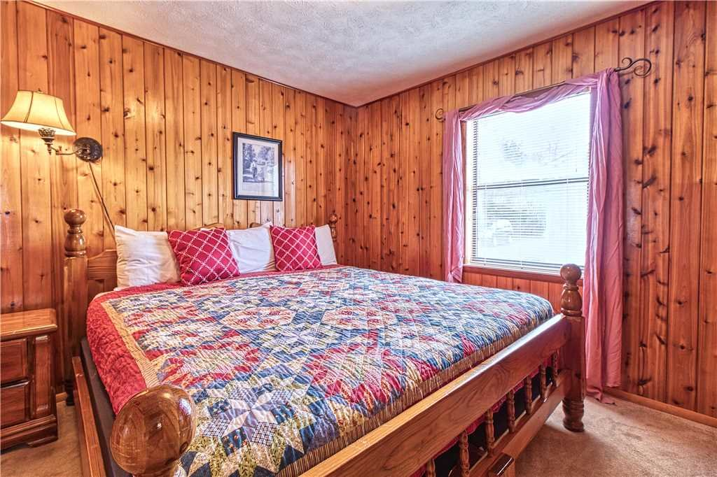 Photo of a Gatlinburg Cabin named Leconte View 2 - This is the eleventh photo in the set.