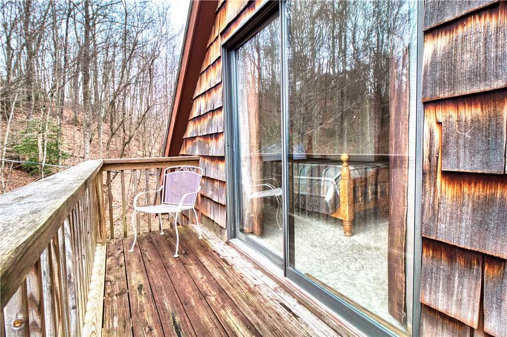 Photo of a Gatlinburg Cabin named Overview - This is the twentieth photo in the set.
