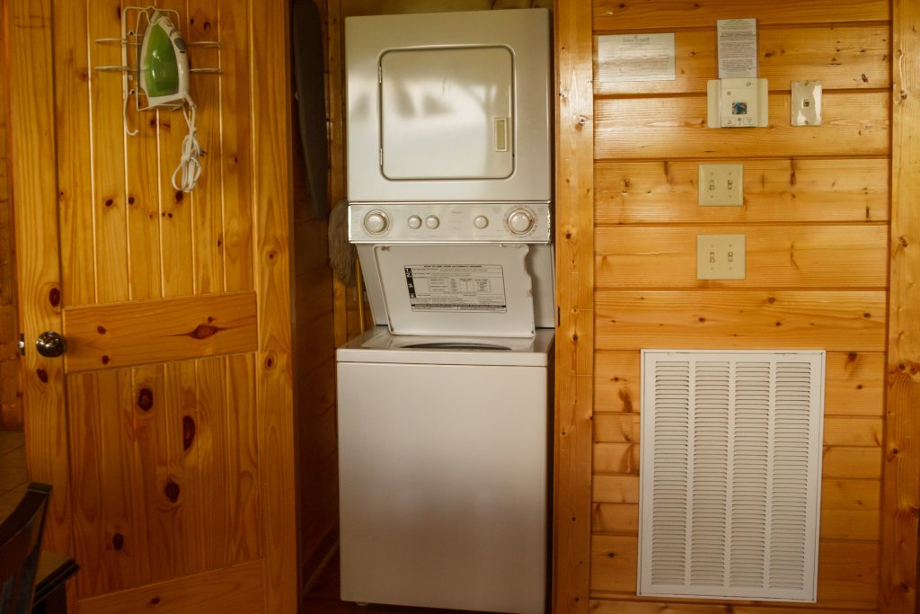 Photo of a Sevierville Cabin named Dream On High - This is the twenty-seventh photo in the set.
