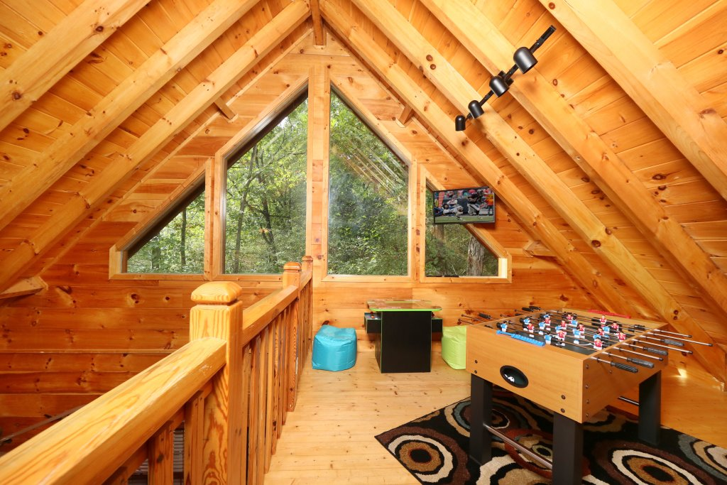 Photo of a Sevierville Cabin named Southern Hospitality - This is the seventeenth photo in the set.