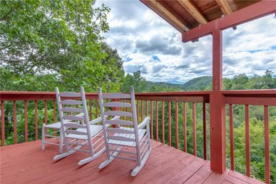 Eagle Ridge, 3 Bedrooms, Mountain View, Wifi, Sleeps 8