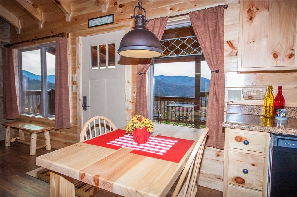 Photo of a Gatlinburg Cabin named Journey's End 2 - This is the eighth photo in the set.