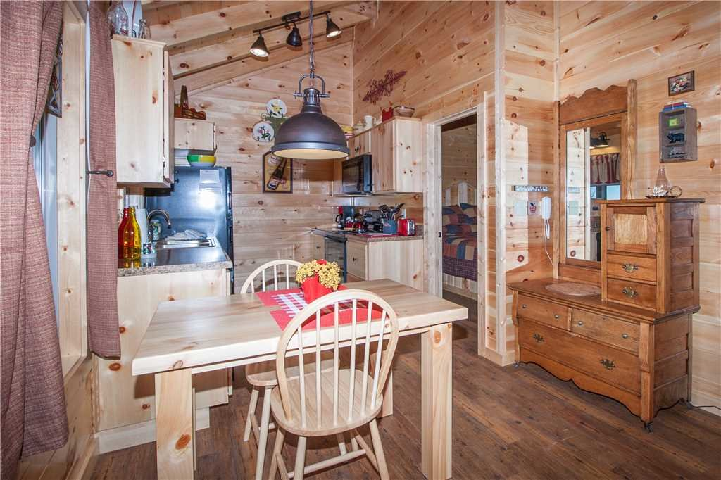 Photo of a Gatlinburg Cabin named Journey's End 2 - This is the ninth photo in the set.