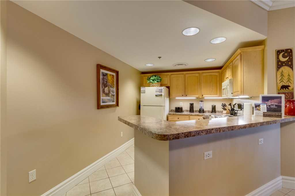 Photo of a Gatlinburg Condo named Baskins Creek 305 - This is the twelfth photo in the set.