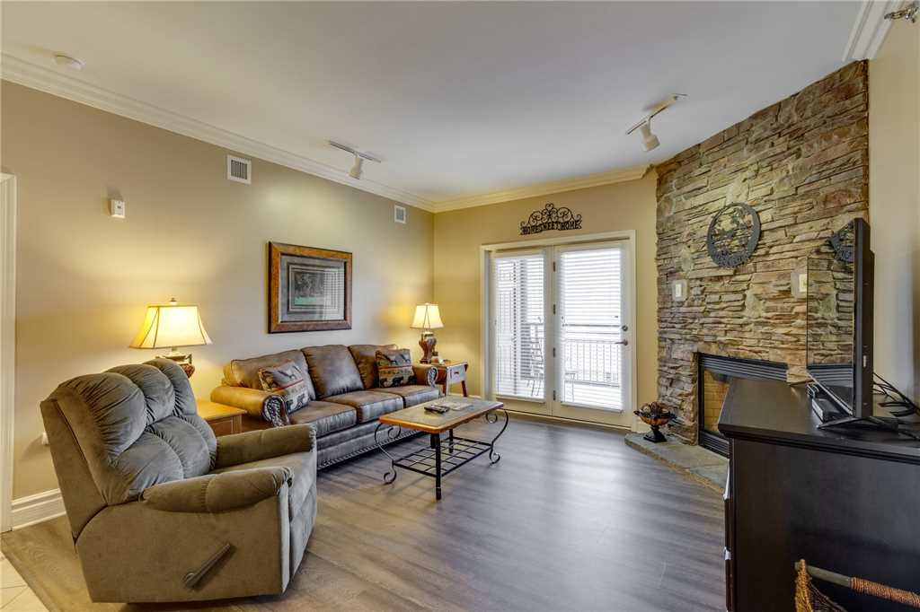 Photo of a Gatlinburg Condo named Baskins Creek 305 - This is the first photo in the set.