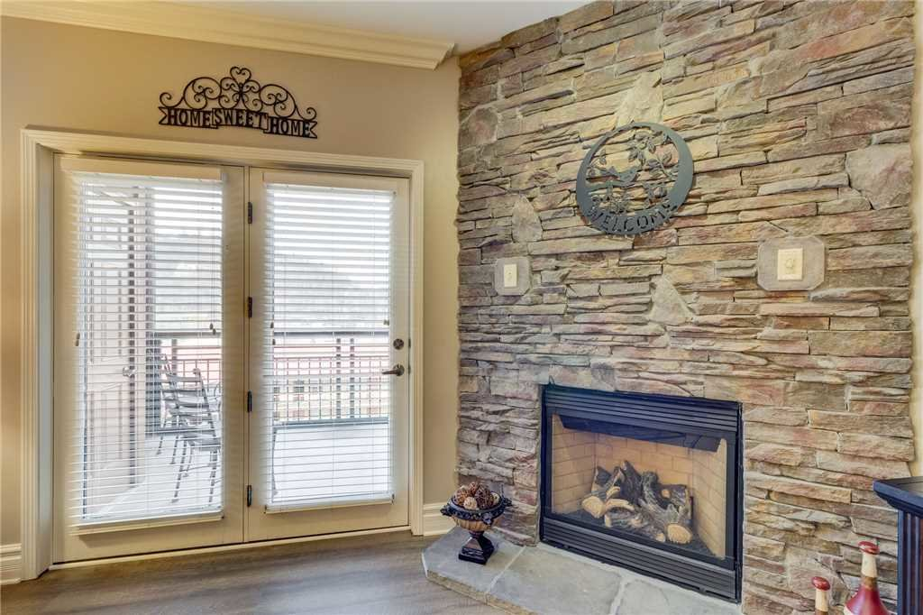 Photo of a Gatlinburg Condo named Baskins Creek 305 - This is the fifth photo in the set.