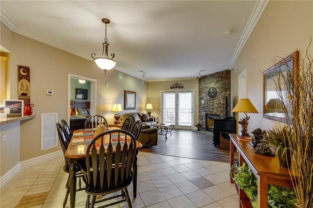 Photo of a Gatlinburg Condo named Baskins Creek 305 - This is the eighth photo in the set.