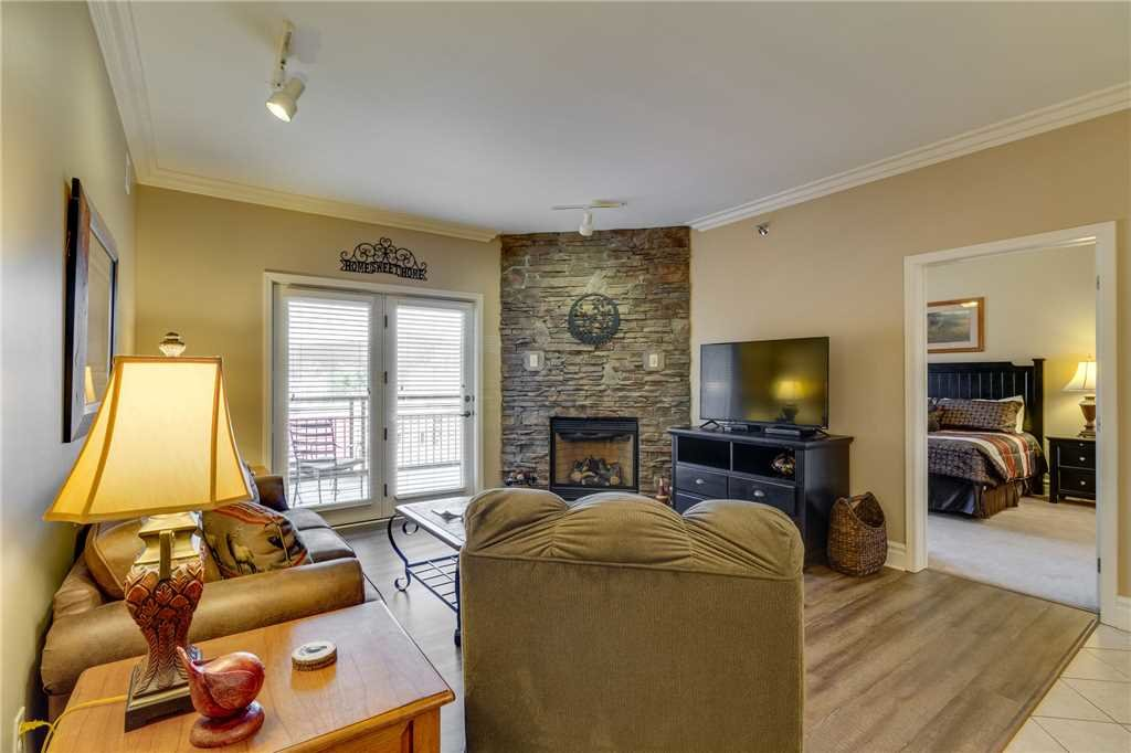 Photo of a Gatlinburg Condo named Baskins Creek 305 - This is the third photo in the set.