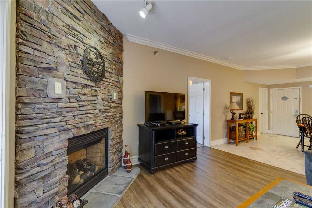 Photo of a Gatlinburg Condo named Baskins Creek 305 - This is the fourth photo in the set.