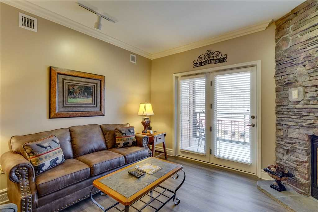 Photo of a Gatlinburg Condo named Baskins Creek 305 - This is the second photo in the set.