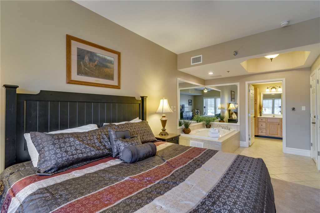 Photo of a Gatlinburg Condo named Baskins Creek 305 - This is the eighteenth photo in the set.