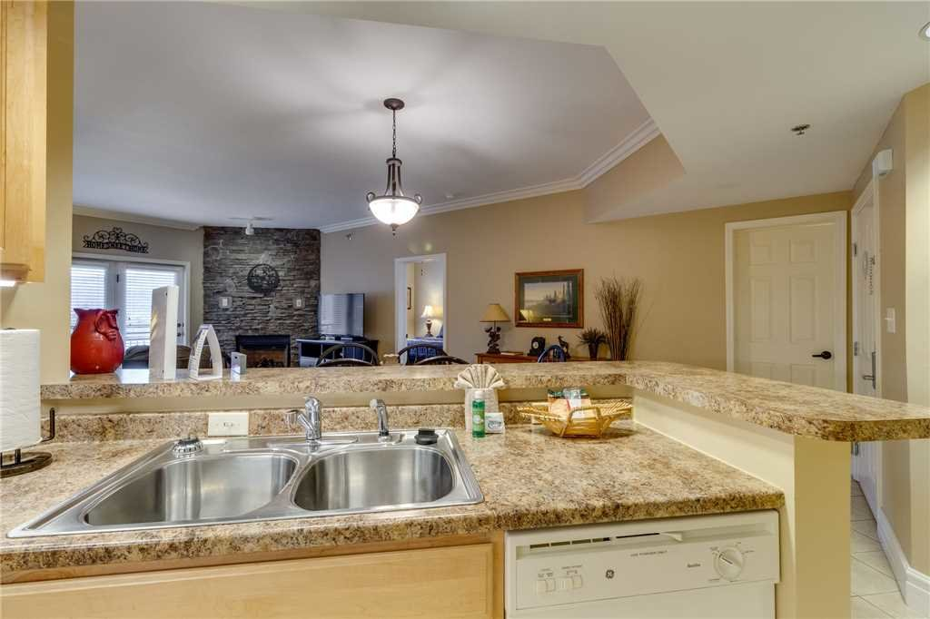 Photo of a Gatlinburg Condo named Baskins Creek 305 - This is the fifteenth photo in the set.